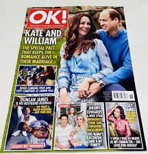 Ok! Magazine #1287 - KATE & WILLIAM (NEW