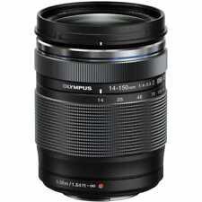 Olympus 14-150mm II 4.0-5.6 Mft Micro four thirds Lens