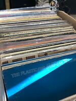 Premier Selection Lot Of 5 Classic Rock Vinyl Records LPs VG++