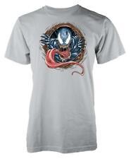 Marvellous Villain Venom Rise Kids T Shirt