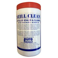 Still Clean Water Distiller Cleaner