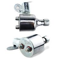 Bicycle Motorized Bike Friction Generator Headlight Tail Light Kit 12V 6W