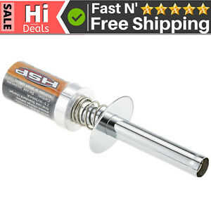 RC Car Boat Glow Plug Igniter Ignition For 1/10 HSP Redcat Exceed Nitro Powered