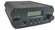 Source 1.2 Watt Low Power Lpfm Transmitter