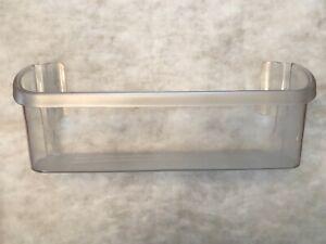 Frigidaire Refrigerator Door Bin Shelf Tray Clear OEM Part #240323000