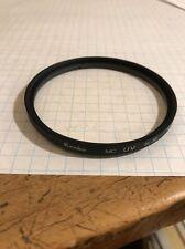 Kenko 67mm SL-39 MC UV Lens Filter