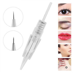 Cartridge Needle Permanent Makeup Tattoo Needle For Liberty and Charmant Machine
