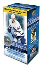 2017-18 Upper Deck Series One 1 unopened pack L@@k