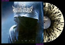 THY ART IS MURDER Holy War LP on CLEAR SPLATTER New SEALED Colored Vinyl /500