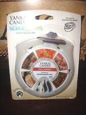 1 GIVE THANKS Yankee Candle Scentstories Disc fits Febreze NOS