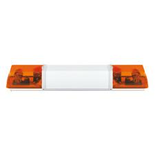 Vision Alert Light Bar 1212mm halogen rotator light bar (12 volt)