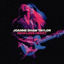 """Joanne Shaw Taylor : Reckless Heart (Vinyl 12"""")"""