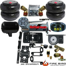 ChassisTech Tow Kit Ford F250 F350 2005-2010 Compressor and Paddle Valve xzx