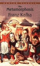 an overview of the literary history of franz kafka and the notion of the novel the metamorphosis A literary criticism of the book  franz kafka's josephine the singer  in franz kafka's the metamorphosis observing the notion of reason and.