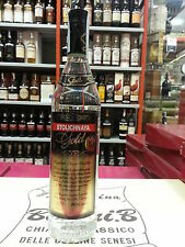STOLICHNAYA GOLD CRISTAL CLEAR VODKA  40% VOL  70 CL