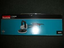 "Makita 9227C 7"" 10 Amp Motor Electronic Sander-Polisher NEW"