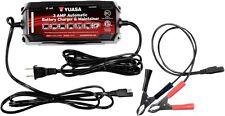 Yuasa YUA1203000 Battery Charger
