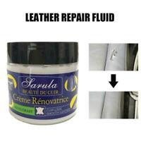 Professional Leather Repair Kit Filler Vinyl DIY Car Seats Patch Sofa Jacke N5Q6