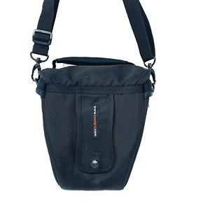 Lowepro TLZ Camera Bag - Black - Topload Zoom