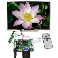 "10.1"" B101EW05 1280x800 LCD Screen HDMI VGA 2AV Reversing LCD Controller Board"