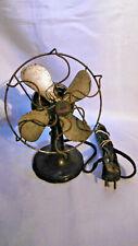 ancien et rare ventilateur calor en bakelite