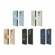 Cover e custodie Per LG V10 in pelle con un motivo, stampa per cellulari e palmari
