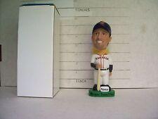 2002 Nomar Garciaparra Sarasota Red Sox Rookie Bobblehead Sga Mint& Very Rare