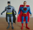 DC Comics Batman & Superman 5.5