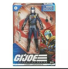GI Joe Classified Series Cobra Commander #06 Hasbro