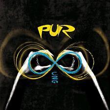 Achtung von Pur (2015), Neu OVP, CD