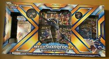 Mega Sharpedo EX Premium Collection Box - NEW SEALED