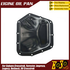 Oil Pan for Subaru Crosstrek Forester Impreza Legacy Outback XV Crosstrek