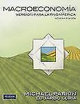 Macroeconomia  9th Edition Spanish Edition