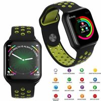 Newest Touch Screen Bluetooth Smart Watch SMS Calls Reminder for Cell Phones