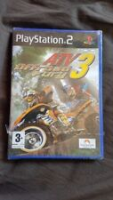 ATV OFFROAD FURY 3 Sony Playstation 2 Game PS2 NEW SEALED No.4