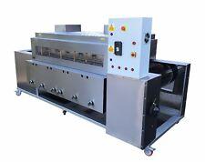 Roti Naan Making Plant Tandoori Oven Machine Automatic Tandoor