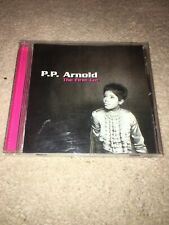 P.P. Arnold - The First Cut - P.P. Arnold CD The  Fast Free Post