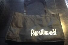 ParaNorman Limited Edition LAIKA Promotional Tote Bag