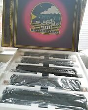 MTH 20-4019  New York Central 5 Car 70' Madison Passenger Set MOB 1997