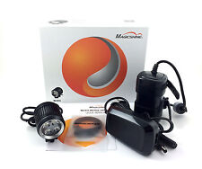 MagicShine MJ872 1600 Lumen 4 mode LED Bike Light with New MJ-6038 Battery