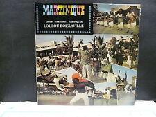LOULOU BOISLAVILLE Martinique PARADE HPR 19