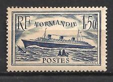 France 1935 Yvert n° 299 neuf ** 1er choix