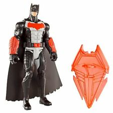 Heat Shield Batman  Figure Batman V Superman Dc Comics cm 15 New Mattel DPL93
