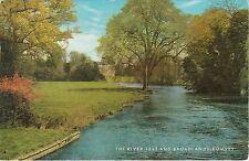 The River Test & Broadlands, ROMSEY, Hampshire