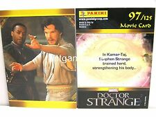 Doctor Strange Movie Trading Card - 1x #097 Movie Card-TCG