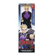 Marvel Avengers Série De Héros De Titan 30.5cm Hawkeye Figurine