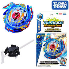 Takara Tomy Beyblade Burst B-73 Starter Set God Valkyrie .6V.Rb Launcher Pack