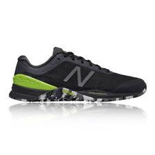 Scarpe sportive fitness nero New Balance