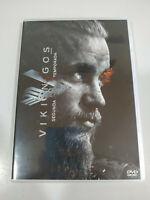 Vichinghi Seconda Stagione 2 Completa - DVD Spagnolo Inglese Francese - 3T