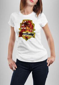 Gryffindor - Grifondoro - Harry Potter T-shirt